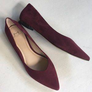 EUC Marc Fisher leather shoes